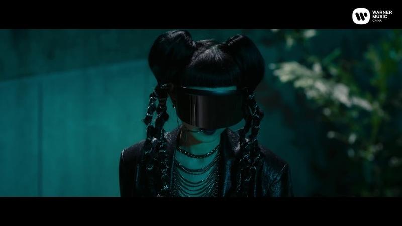 Jasmine Sokko - SHH 噓 (Official Video)