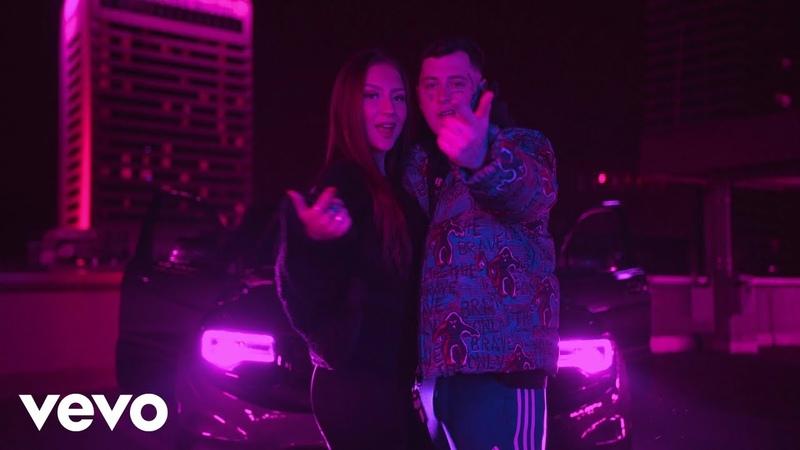 Sensey - Neonový město ft. Roxana