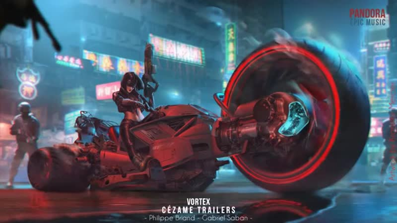 CYBERPUNK 2 Hours Epic Music Mix THE POWER OF EPIC MUSIC Best Of Collectio