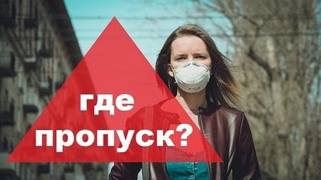 Начало пропускного режима в Саратовской области перенесли на 20 апрел