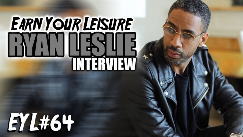 Ryan Leslie discuses tech text management music and more