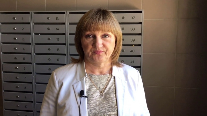 Валентина Наильевна оставила отзыв о компании Sunday Estate и выразила благодарность старшему специалисту Андрею Стрига