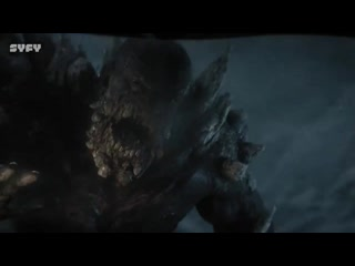 Doomsday isn't as bad as he seems. he's so much worse.