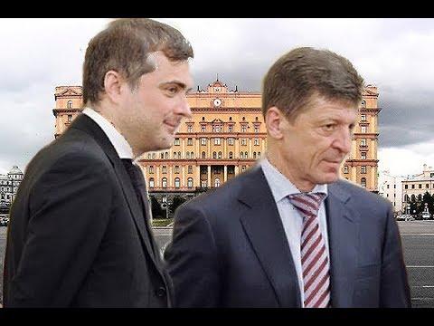 Замена Суркова на Козака: Россия резко меняет политику в отношении стран ближнего зарубежья