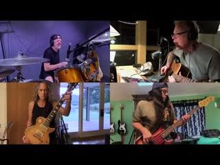 Metallica - Blackened (2020)