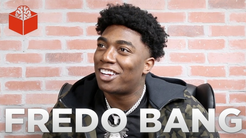 Fredo Bang Talks Gee Money Unreleased Collabs Wildest DMs Ever (Thought Box Ep. 5)