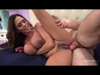 True Confessions Of A Porn Starlet / Признания Восходящих Порно Звезд (Cherie DeVille, Karma RX, Ariella Ferrera, Reena Sky)