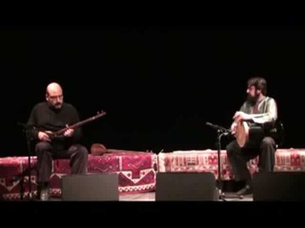 Behdad Babaei Navid Afghah Live in Belgium April 2013- Part 3
