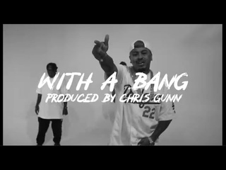 Young Trav - With A Bang (feat. Glasses Malone & MC Eiht)