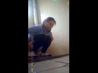 China college toilet voyeur