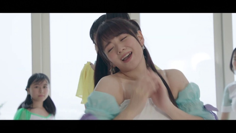 Be lonely together Dance ver. アップアップガールズ(2)