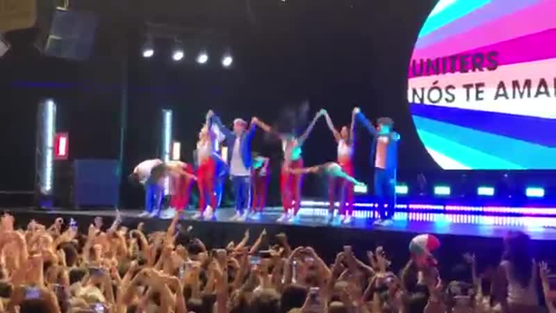 Now United - All Day Final DCT Tour in Belo Horizonte, Brasil
