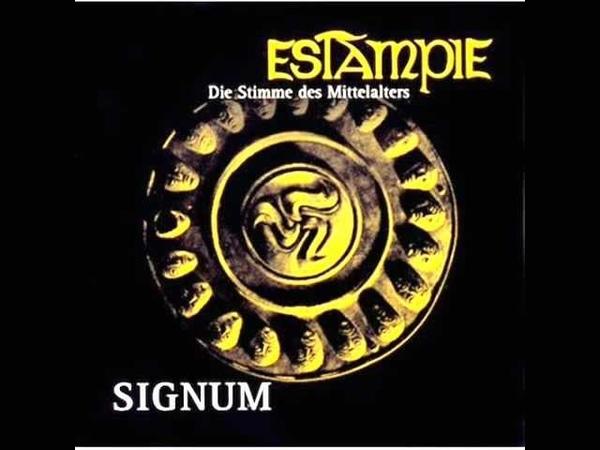 Estampie - Sine nomine
