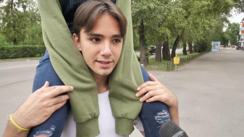 Задержание главы Саяногорска Михаила Валова видео и опрос Абакан 24