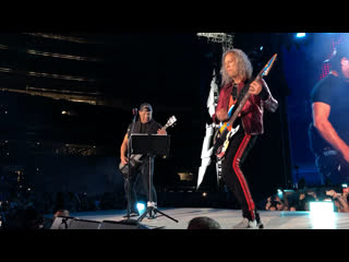 Металлика - Группа Крови - Metallica