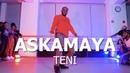 Teni – Askamaya   Meka Oku Choreography (Refix)