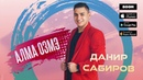 Данир Сабиров - Алма озмэ Оfficial Audio