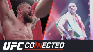 #UFCConnected: Кейн Веласкес, ТОП-5 побед андердогов, Николас Далби