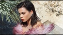 BTS OF MY HOT HOT HOT PALM SPRINGS LIFE MAGAZINE PHOTO SHOOT Jenna Dewan