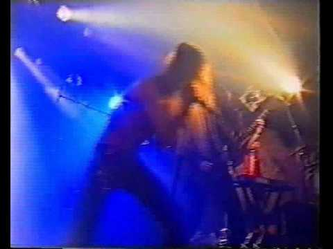 Taake Nattestid Ser Porten Vid III 2000