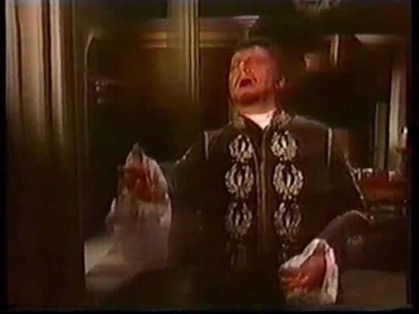 Tito Gobbi - Verdi: Un ballo in maschera: Eri tu