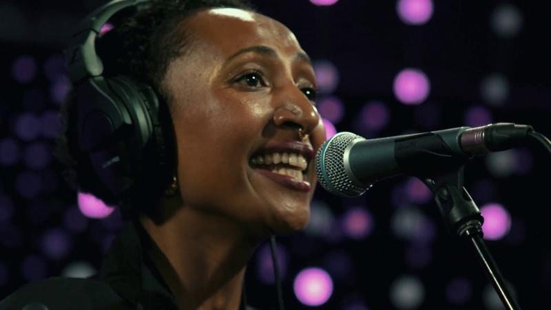 Alsarah The Nubatones - Fulani (Live on KEXP)