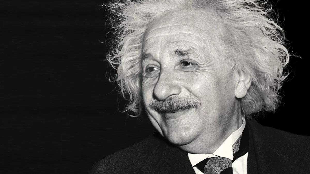 Альберт Эйнштейн: слабые люди мстят, сильные прощают, а умные -игнорируют