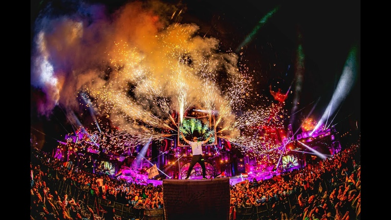 Dimitri Vegas Like Mike Live At Tomorrowland 2019 (FULL Mainstage HD Set)