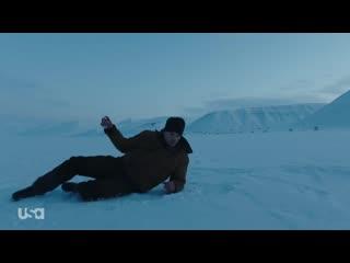 Treadstone (USA Network) Trailer HD - Jason Bourne spinoff