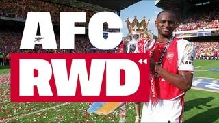 ⏪ Arsenal Rewind | 49 undefeated | The Arsenal unbeaten run