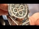 Rolex Daytona Meccanica Zenith