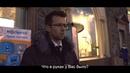 Менталист Иса Багиров. Гипноз на улице. Уличный ГИПНОЗ. Измененное состояние сознания