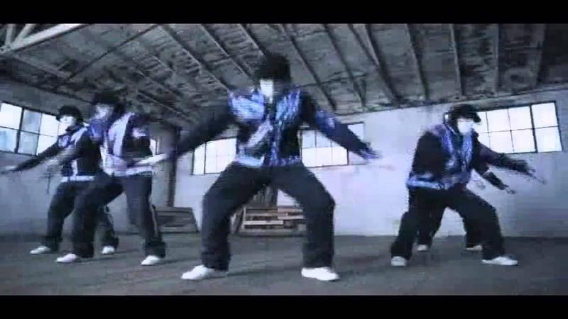 ST@LKER - Break Dance Arena