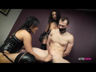mistresses of mischief strike back part 4 feat astrodomina, mistress tangent and alrik