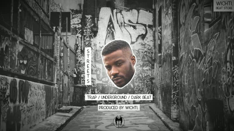 JAY ROCK x SCHOOLBOY Q | WICHTI. — «STREETS» (Trap / Underground / Dark / 130 bpm)