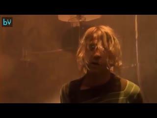 Клип nirvana «smells like teen spirit» стал вторым клипом из 90-х, который набрал миллиард просмотров на youtube