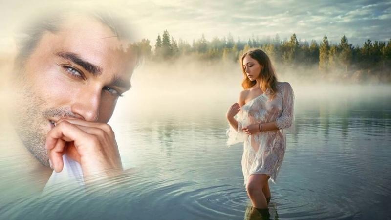 👍У реки Сергей Орлов Светлый Свет Супер
