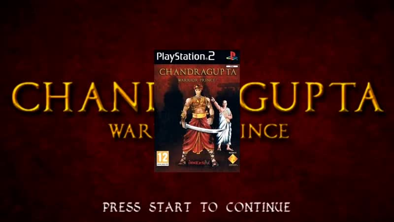 Chandragupta : Warrior Prince .mp4