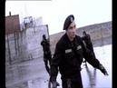 Фрагмент ножевого боя из х/ф Антикиллер (2002)