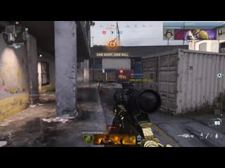 Is this the reason why you dont like callouts? modern warfare