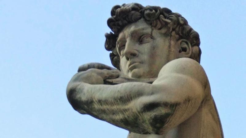 360 VR Tour | Florence | Signoria Square | Lanzi Loggia | David | Perseus | Hercules | No comments
