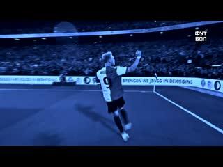 Обзор 12-го тура Чемпионата Голландии / Eredivisie