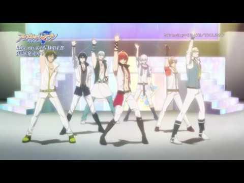 TVアニメ『アイドリッシュセブン』厳選ライブシーン映像PV