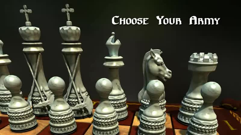 CLG Chess 2 The Sequel