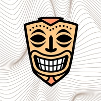 Логотип OHANA BAR