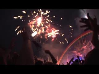 Swedish House Mafia - One @ Tomorrowland 2010