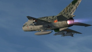 DCS: Mig-21bis vs F-4E - GLOVES OFF FIGHT! (third try, final)