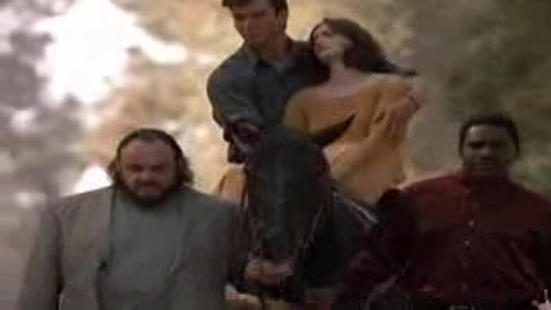 Sliders/Скользящие/Путешествие в параллельные миры. 3 сезон 7 серия. Логово дракона. 1995 год
