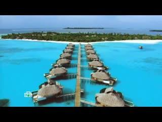 Угроза с моря: Мальдивские острова уйдут под воду