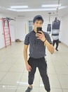 Личный фотоальбом Азиза Гуламдинова